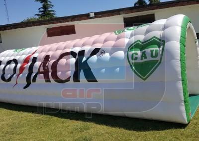 Club Atlético Unión de Sunchales (Lo Jack)