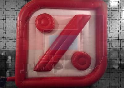 Logo (Supermercados Día)